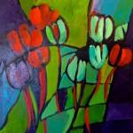 Moments De Tulipes
